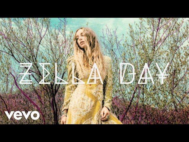 Zella Day - Hypnotic (Audio Only)