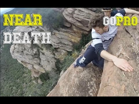 NEAR DEATH CAPTURED by GoPro and camera pt.12 [FailForceOne]