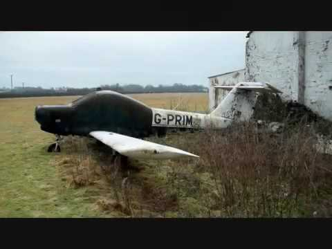 PART 1 visit to RAF chilbolton .also chattis hill ( spitfire test site ) i believe this had an airstrip too at some point . PART 2 & 3 NOW ONLINE.