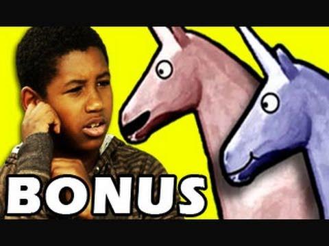 BONUS: Kids React To Charlie The Unicorn