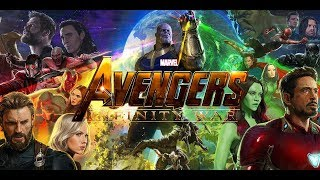 Awesome Reaction to||Avenger Infinity War|| Hollywood Movie Trailer 2018