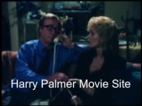 Bullet to Beijing (Michael Caine) missing dvd scenes