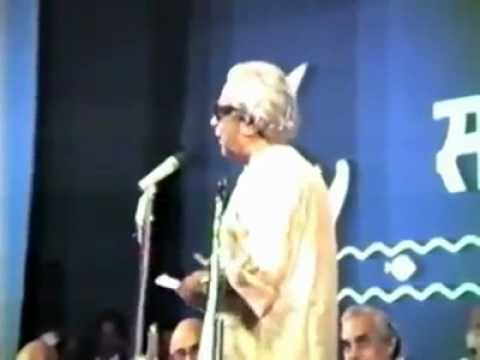 P. L. Deshpandes rare speech on V. D. Savarkar - Part 02