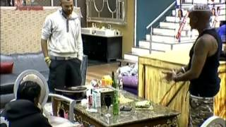 The Week That Was   Big Brother Africa StarGame   Africa's Top Reality TV Show