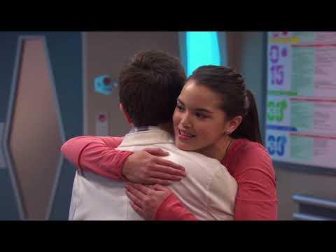 Могучие медики - Сезон 2 серия 14 - Ключ к супергеройству | Сериал Disney