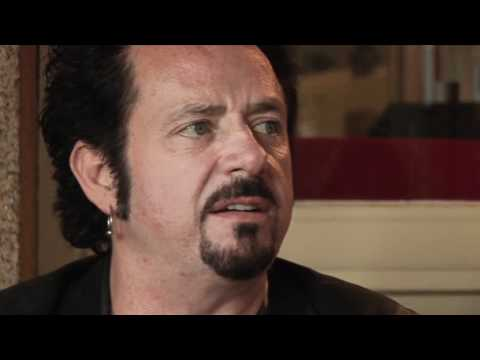Interview Steve Lukather (part 4)