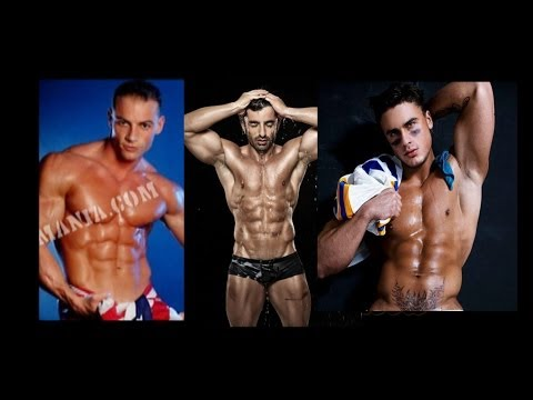 Los Angeles Male Strip Clubs   Male Strippers   Hunk-O-Mania   Hollywood