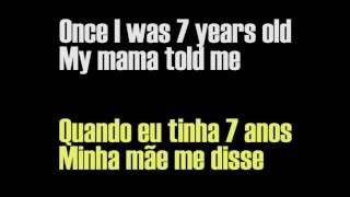 Download Lagu 7 Years - Lukas Graham - Legendado - Dual Legendas #20 Gratis STAFABAND