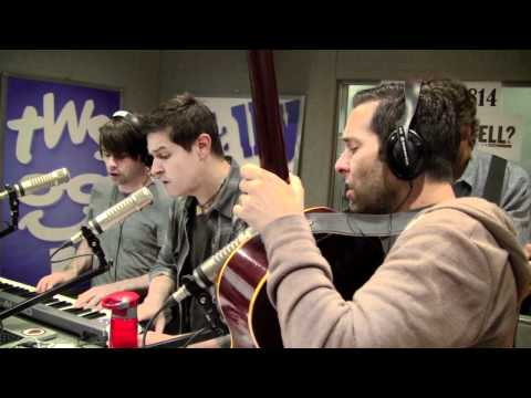 """Jars Of Clay debuts """"If You Love Her"""""""