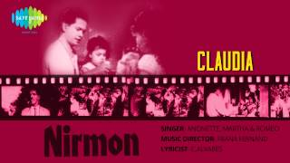 Nirmon | Claudia | Konkani Song | Anonette- Martha & Romeo