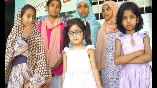 Story of Mehar un Nisa, a teen age girl, Victim of sexual harassment.
