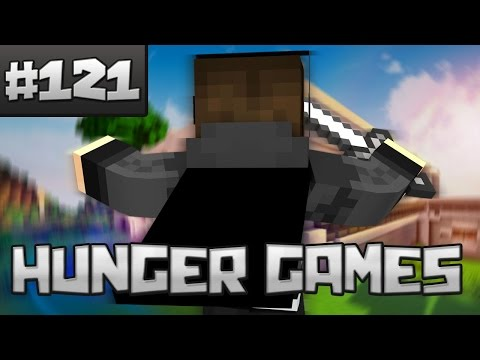 Minecraft: Hunger Games #121 Walk It Off