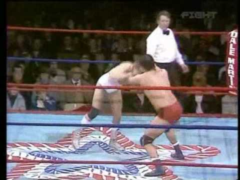 World Of Sport - Kid McCoy vs Jackie Turpin Video