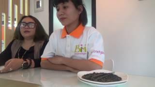 Xuất khẩu lao động Đài Loan: Phỏng vấn đơn hàng qua Skype- Lương Xuân Nguyệt