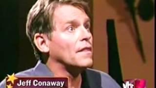 Celebrity Fit Club 3: Jeff Conaway Freaks out