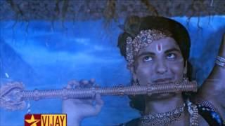 Meendum Mahabharatham - 31st August - 4th September 2015   Promo 4