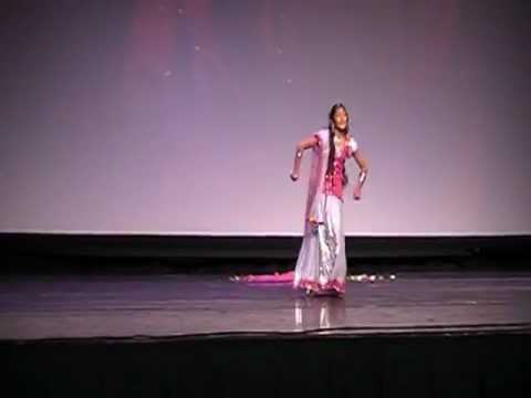 Des Rangila dance performance by Kiran
