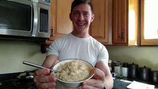 Best Oatmeal Recipe for Nutritional Value