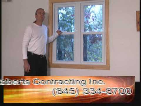 Replacement Windows, Kingston, NY (845)566-7663