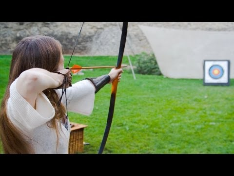 7 Archery Tuning Tips   Archery Lessons
