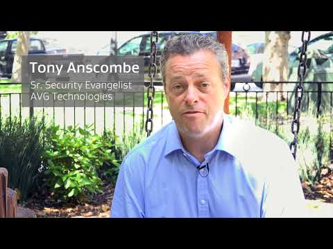 AVG Technologies Discuss The Results of Their Parents & Online Safety Survey
