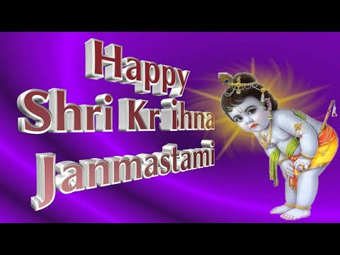 Hum Sab Bolenge Happy Birthday To You [Krishna Bhakti Mix]