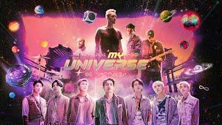Download lagu Coldplay X BTS - My Universe ( Video)
