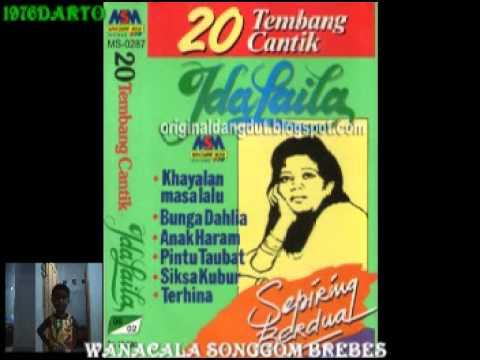 Sepiring Berdua (hj.ida Laila)lagu Jadul Thn 80an video