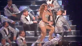 Jennifer Lopez - If You Had My Love [Opening] - Las Vegas - 09.02.16