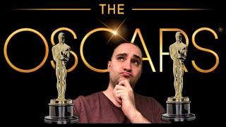 Oscars 2019 part 2!!
