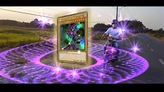 M2DA YUGIOH - Vua trò chơi - Tập 4 - Thế giới song song