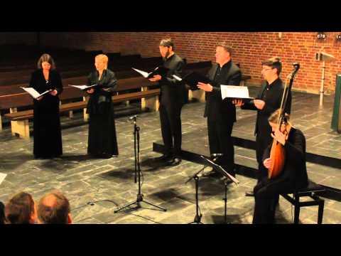 Heinrich Schütz - Ich freu mich des (Psalm 122), SWV 26