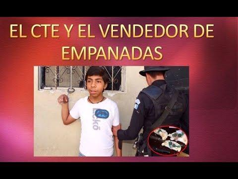 Soy Docente: EL CTE Y EL MEJOR VENDEDOR DE EMPANADAS