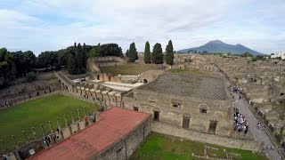 What Was the Purpose of This Roman Building?