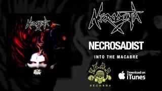 Watch Necrodeath Necrosadist video