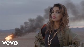 Клип M.I.A. - Bad Girls