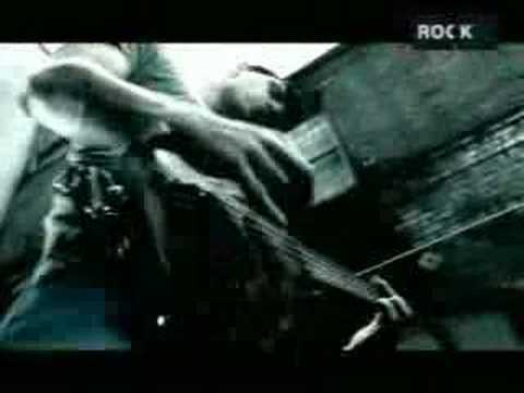 Lostprophets: Last Train home