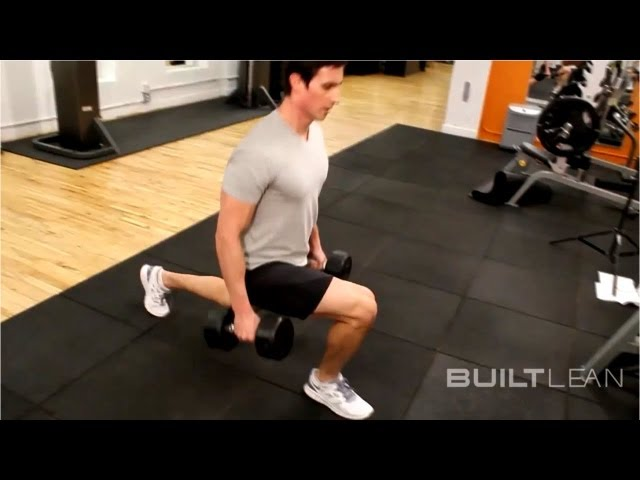 Killer 10 Minute Full Body Workout!