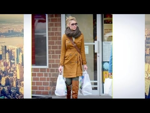 Katherine Heigl Slaps Duane Reade With $6M Lawsuit Over Twitpic