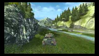 Гайд по Leopard I в World of Tanks