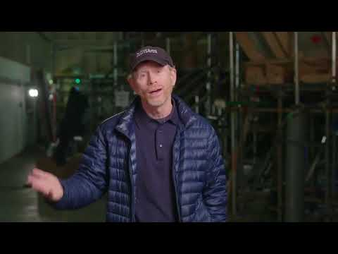 Star Wars Han Solo Movie Title Announcement By Ron Howard