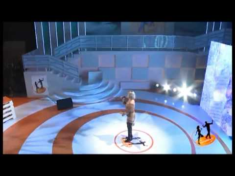Shermila Sharma  Next Persian Star 2013 video
