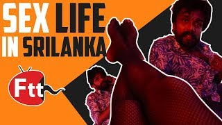 Sex Life in Sri Lanka - Prostitutes vs Boys [18+]