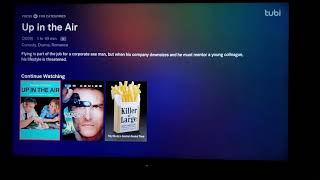 100% Legal Free Movies by Tubi | Netflix Competitor