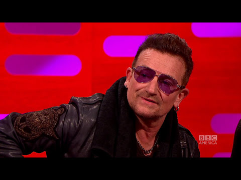 Did You Know Bono Is the iPhone