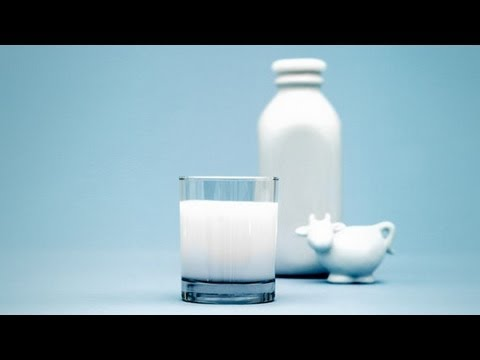 Die Milch-Lüge