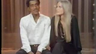 Sammy Davis Jr. hosts Hollywood Palace 3-15-69 (4 of 6)