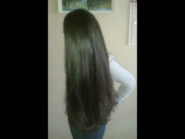 Стоп выпадению волос ! Средство для интенсивного роста волос и борьба с проблемной кожей