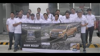 Auto Focus | Special Feature: Ford Ranger Test Drive