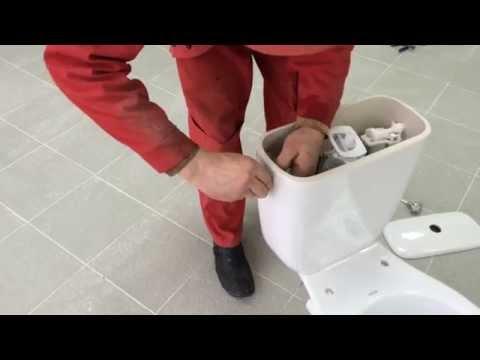 Как восстановить эмаль унитаза в домашних условиях